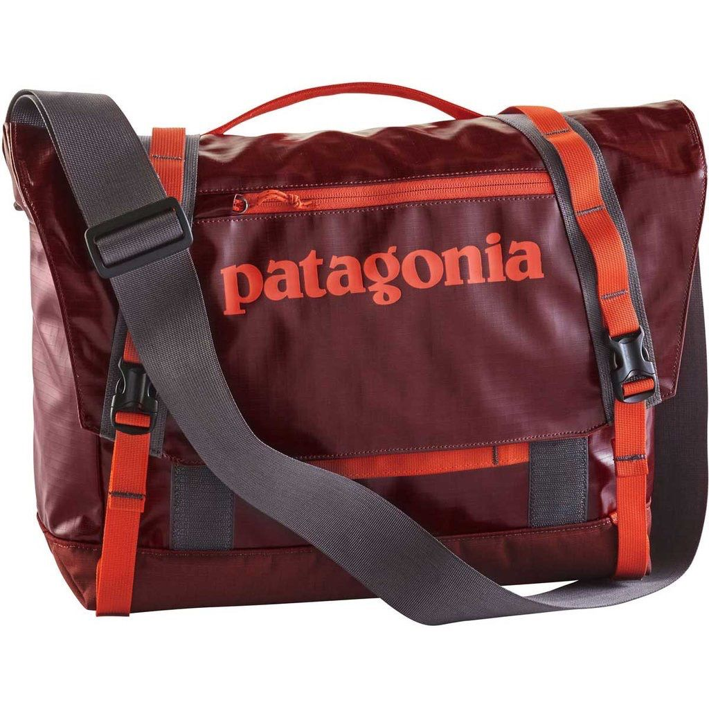 Patagonia Patagonia Black Hole Mini Messenger 12L