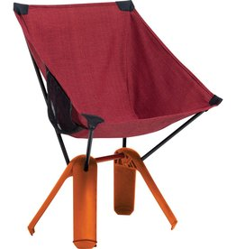 Therm-A-Rest Therm-A-Rest Quadra chair, Red Ochre