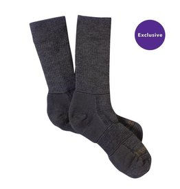 Patagonia Patagonia Mid Weight Merino Hiking Crew Socks, FGE, S