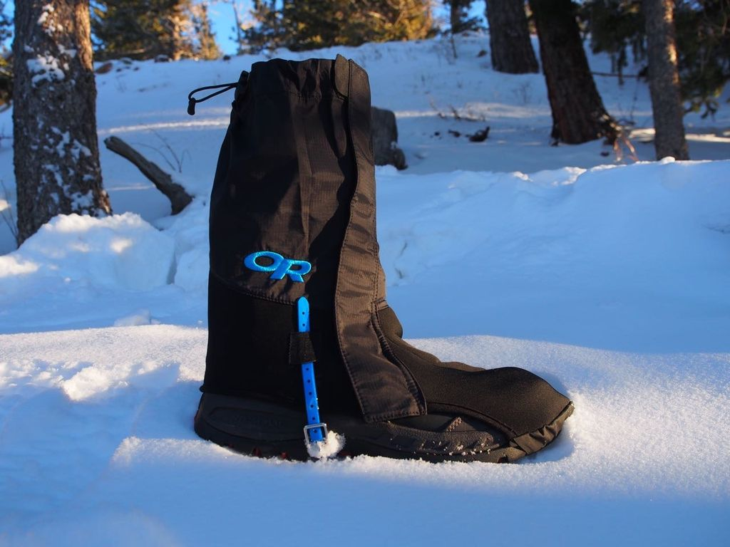 Outdoor Research Outdoor Research Huron Gaiters High