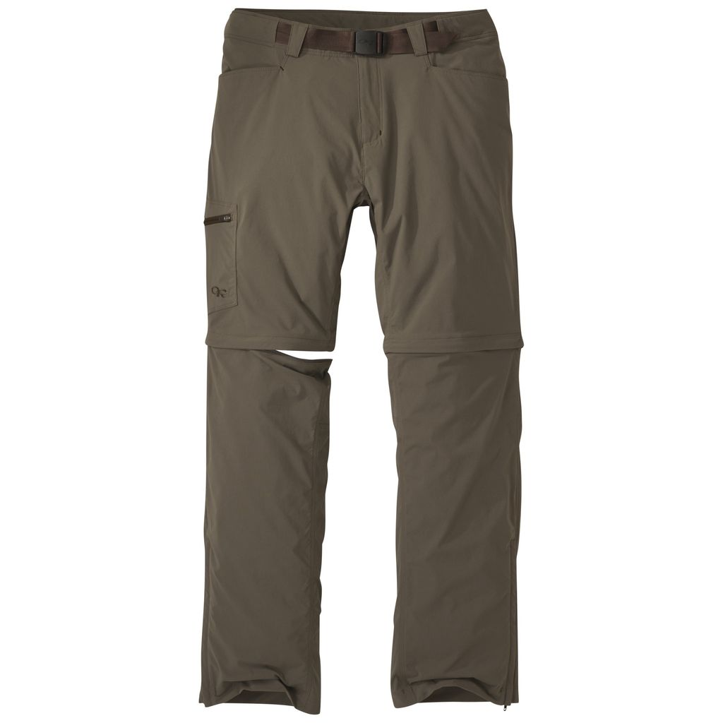 Outdoor Research OR Men's Equinox Convert Pants short