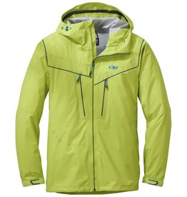 Outdoor Research OR Men's Realm Jacket