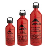 MSR MSR 20oz Fuel Bottle, CRP Cap