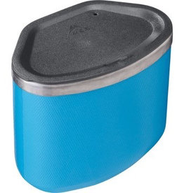 MSR MSR Mug,Stainless Steel,BLUE v2