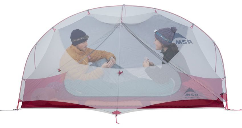 MSR MSR Hubba Hubba NX Tent, V7