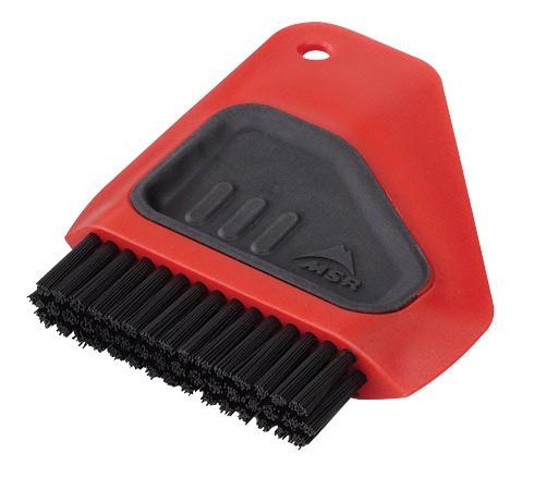 MSR MSR Alpine Dish Brush/ Scraper