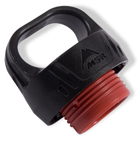 MSR MSR Fuel Bottle Cap, Child Resistant