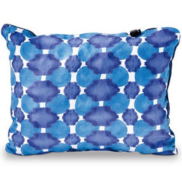 Therm-A-Rest Therm-A-Rest Compressible Pillow, Indigo Dot, MD