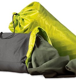 Therm-A-Rest Therm-A-Rest Stuffsack Pillow, Large, Limon