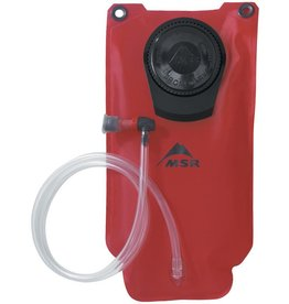 MSR MSR 2L Hydromedary Bag, Red