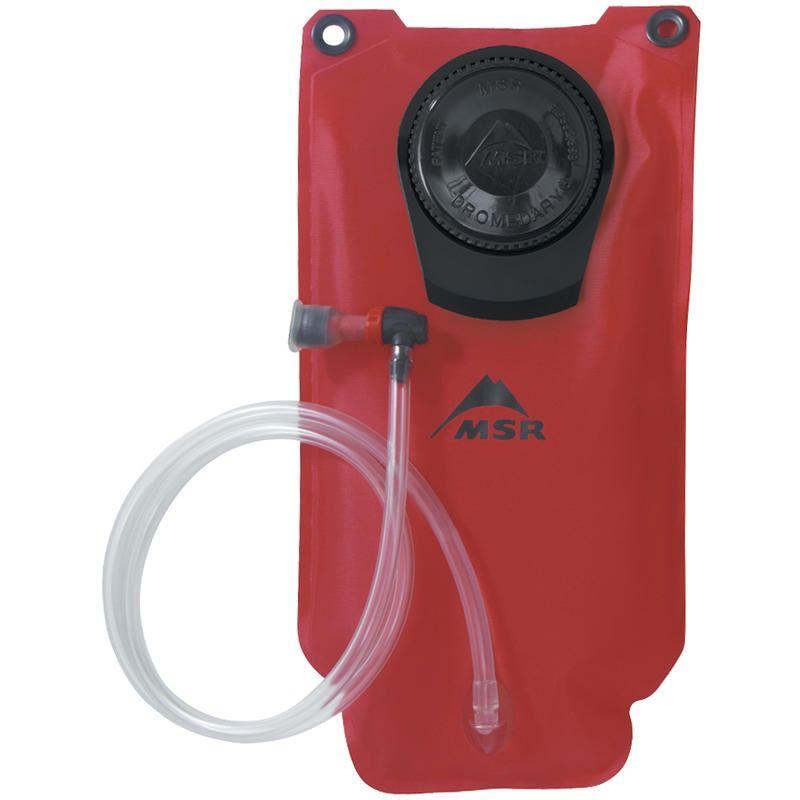 MSR MSR 2L Hydromedary Bag, Red