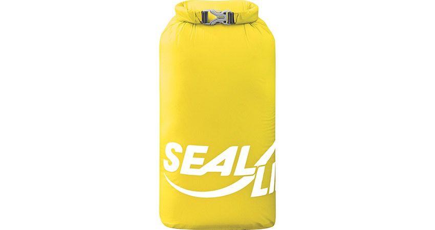 SealLine SealLine BlockerLT Dry Sack 5L,Yellow