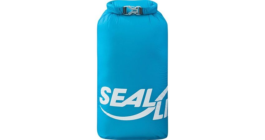 SealLine SealLine BlockerLT Dry Sack 5L,Blue