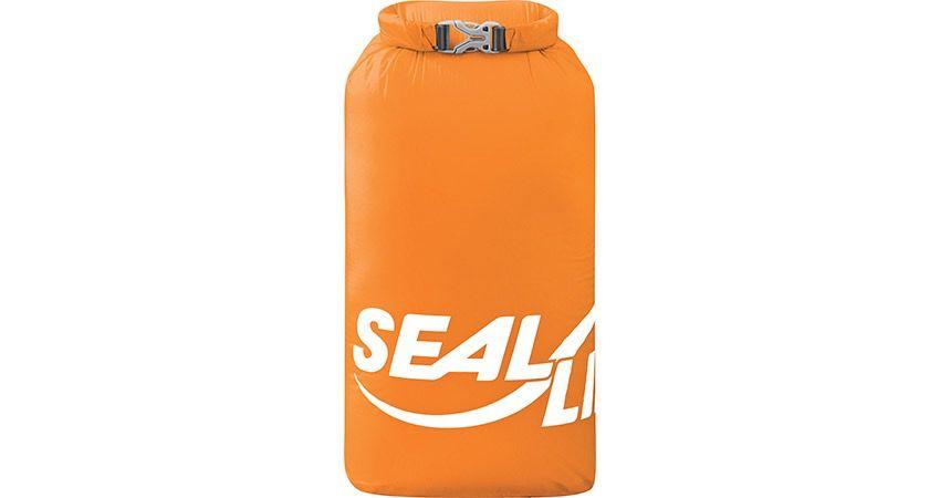 SealLine SealLine BlockerLT Dry Sack 10L,Orange