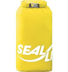 SealLine SealLine BlockerLT Dry Sack 15L,Yellow