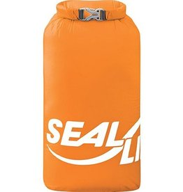 SealLine SealLine BlockerLT Dry Sack 15L,Orange