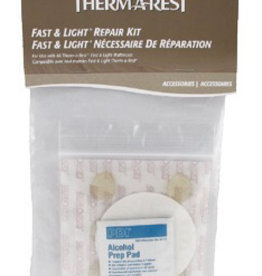 Therm-A-Rest Therm-A-Rest Fast and Light Repair Kit