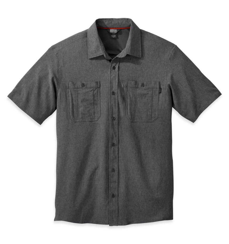 Outdoor Research OR Men's Wayward s/s Shirt