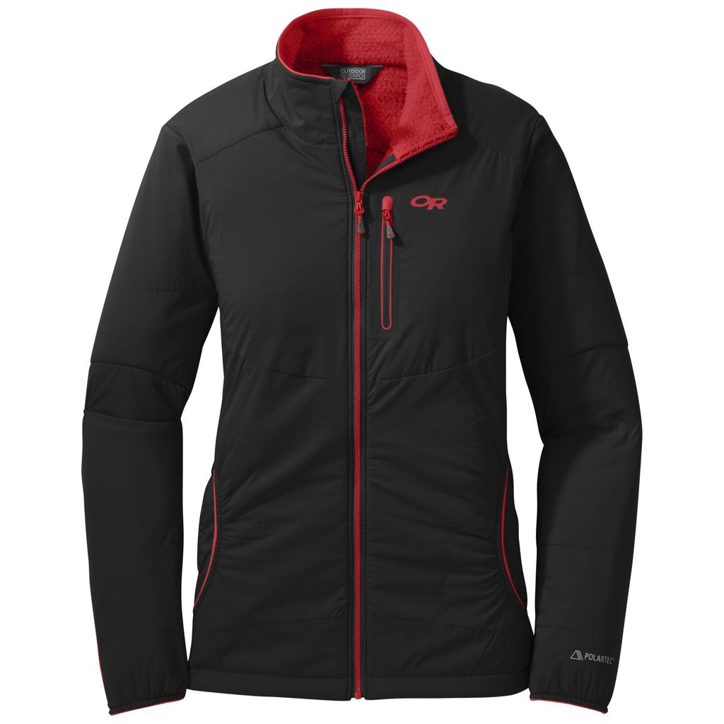 Outdoor Research OR Women's Ascendant Jacket