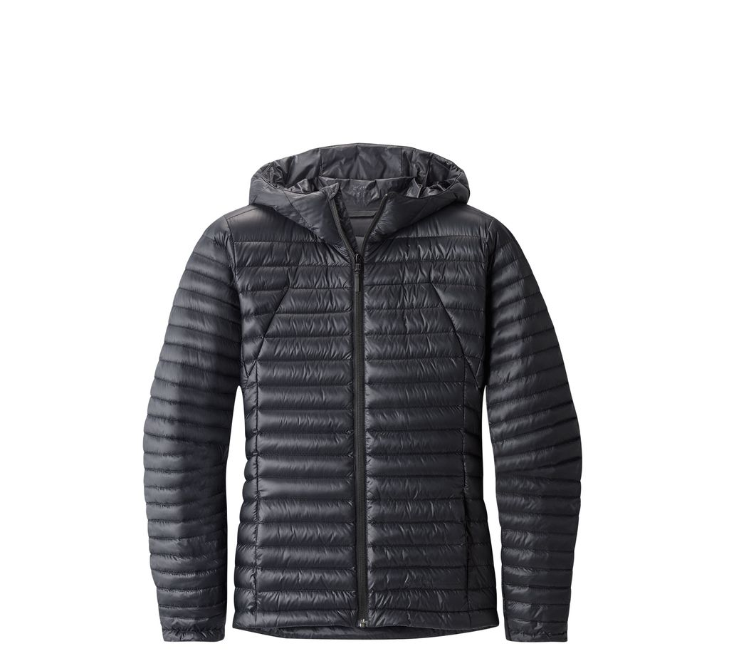 Black Diamond Black Diamond W Forge Hoody