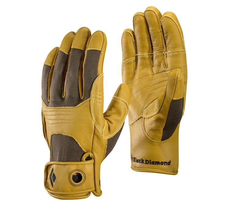 Black Diamond Black Diamond Transition Gloves