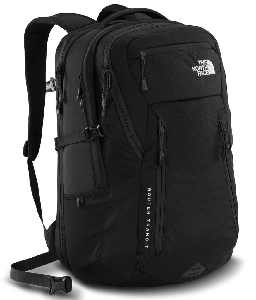 The North Face TNF Router