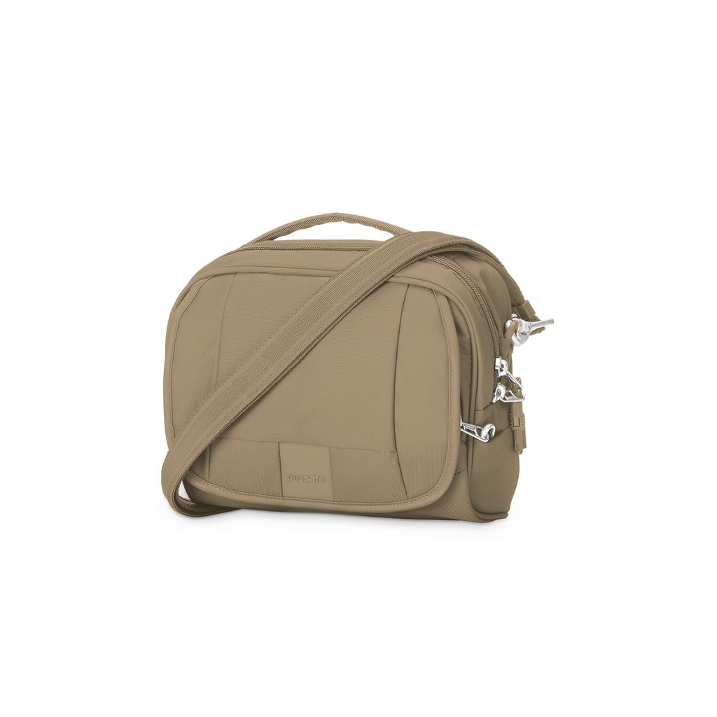 Pacsafe Pacsafe MS LS140 Compact Shoulder Bag