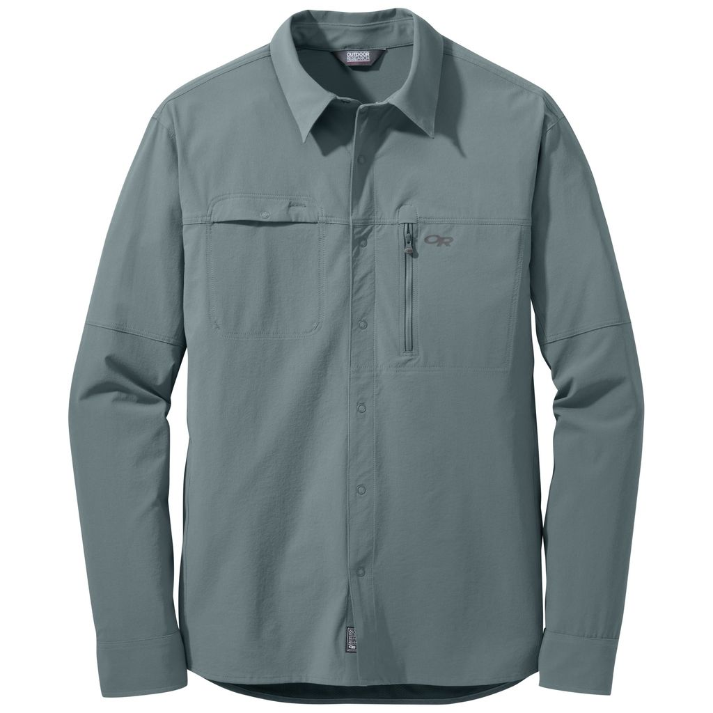 Outdoor Research OR Men's Ferrosi Utility L/S Shirt