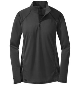 ec0b082fcf0 Outdoor Research OR Women s Essence L S Zip Top