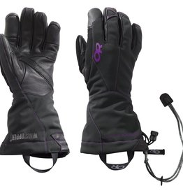 Outdoor Research OR Women's Luminary Sensor Gloves