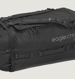 Eagle Creek EAGLE CREEK CARGO HAULER ROLLING DUFF 120L (BLACK)