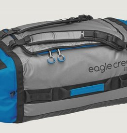 Eagle Creek EAGLE CREEK CARGO HAULER ROLLING DUF 90L (BLU/GRY)
