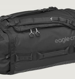Eagle Creek EAGLE CREEK CARGO HAULER ROLLING DUFFEL 90L(BLACK)