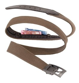 Eagle Creek Design Go BELT BANK (BRN)