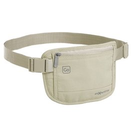 Eagle Creek Design Go MONEY BELT RFID (BEIGE)
