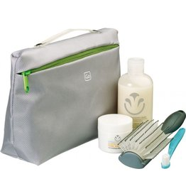 Eagle Creek Design Go WASH BAG (LT GREY)