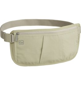 Eagle Creek Design Go MONEY MINDER (BEIGE)