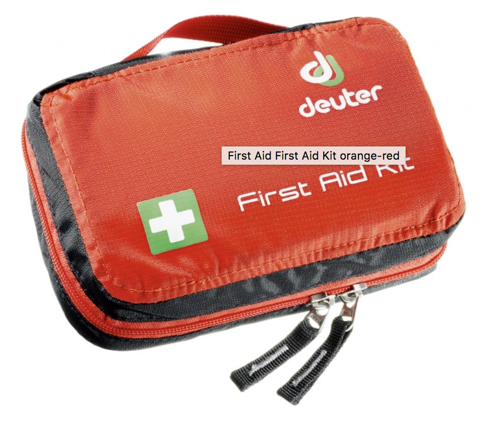 Deuter Deuter First Aid Kit