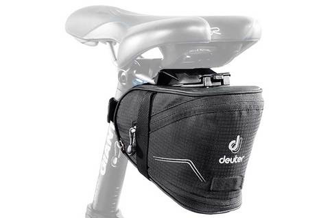 Deuter Deuter Bike Bag IV Black