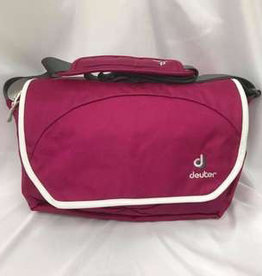 Deuter SALE Deuter Carry Out L, magenta-white