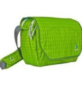 Deuter SALE Deuter Carry Out L, kiwi check-emerald