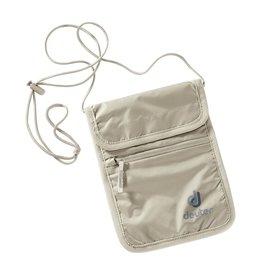 Deuter Deuter Security Wallet II Sand-White