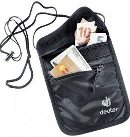 Deuter Deuter Security Wallet II Black-Granite