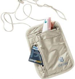 Deuter Deuter Security Wallet I Sand-White