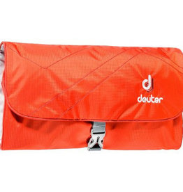 Deuter Deuter Wash Bag II (2014), Papaya-Lava