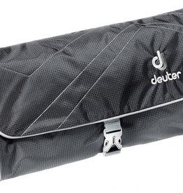 Deuter Deuter Wash Bag II (2014), black titan