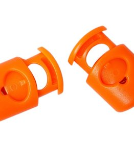 McNett Mcnett Gear Aid Ellipse Toggles Kit, Blaze Orange