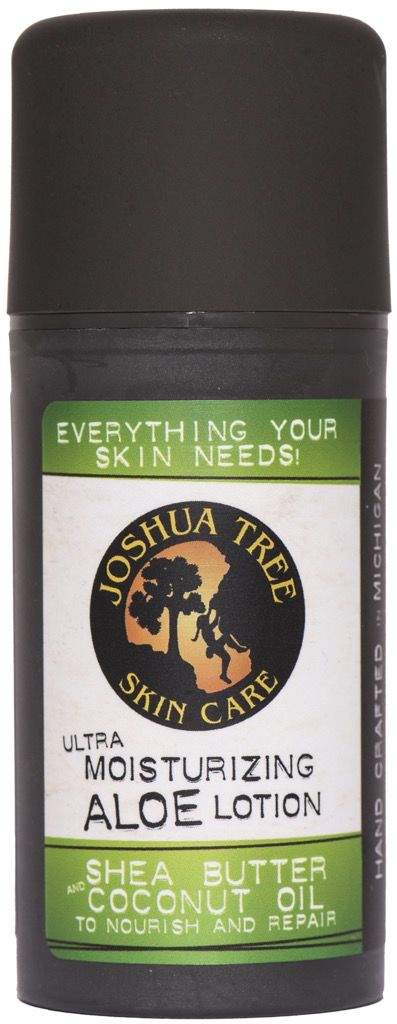 Joshua Tree Joshua Tree Ultra Moisturizing Lotion 4 oz.