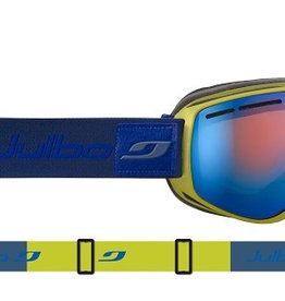 Julbo Julbo Ski Excel Series ISON XCL CAT 3 L, Green Blue Orange