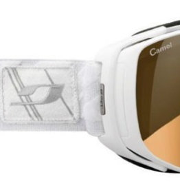 Julbo Julbo Luna, White, Zebra Light M